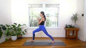 True: A 30 Day Yoga Journey - Adriene Amazon Prime